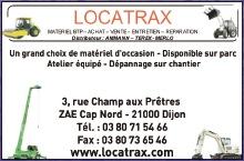 locatrax
